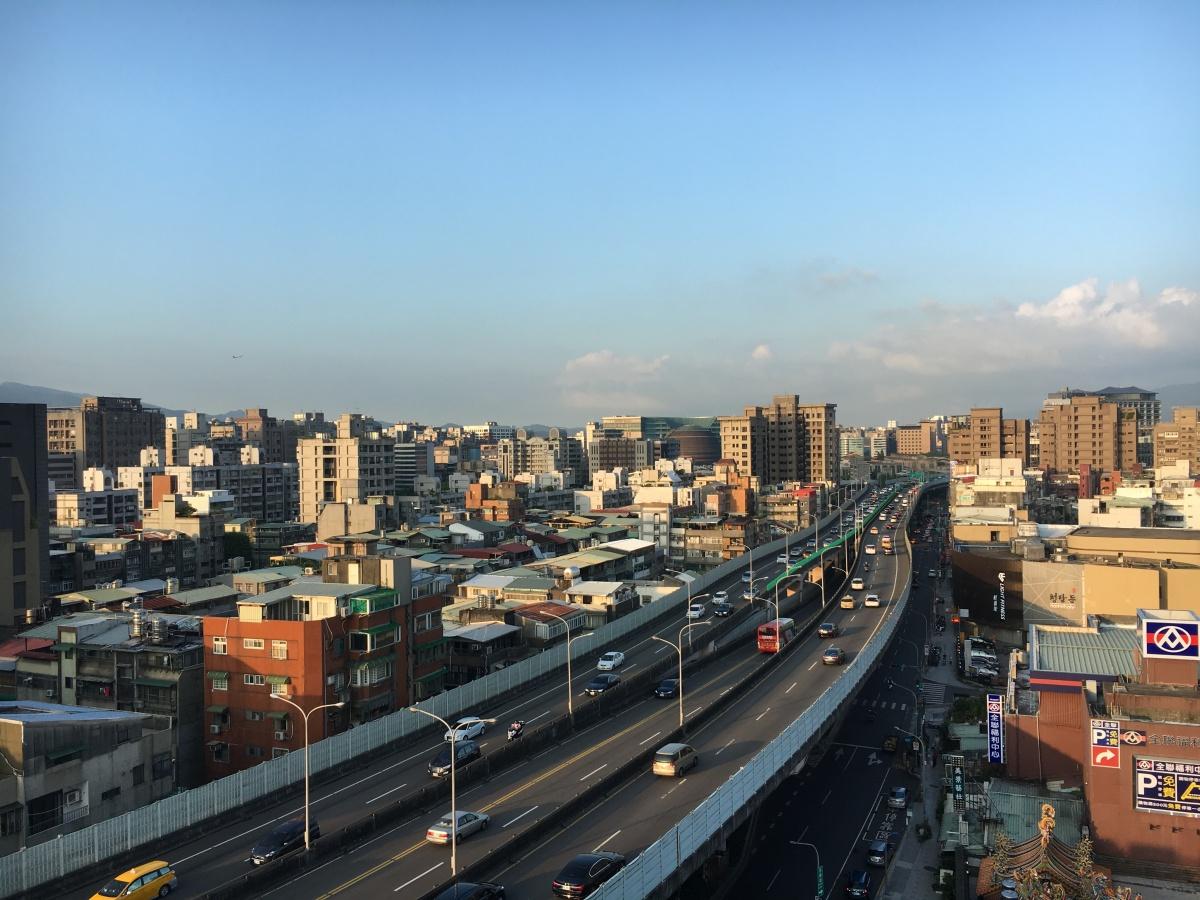 SheTravels: Taipei City Baby!